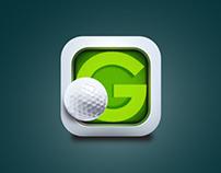 App icon design practice