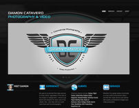 Damon Catavero Branding