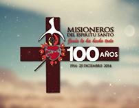 100 Años de Los Misioneros del Espíritu Santo