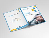 Katalog / Oferta firmy informatycznej / IT catalog