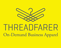 ThreadFarer, On-Demand Business Apparel
