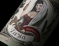 Luzia craft beer