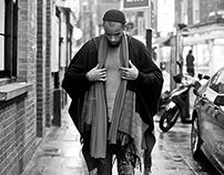 Khaled Siddiq | Islamic Spiritual Musician & YouTuber