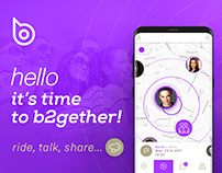 be2gether app