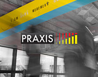 SUNY Buffalo: PRAXIS Installation