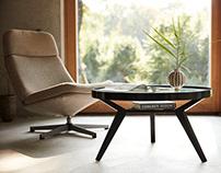 Spot - coffee table