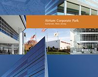 Atrium Corporate Park brochure