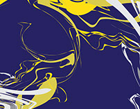 Graphic design Wallpaper/Textile