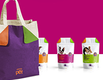 Vianda Pet - Branding project