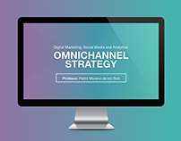 Curso Omnichannel Strategy
