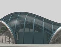 Event Pavillon