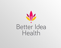 Better Idea Health Marca de Cannabis Medicinal.
