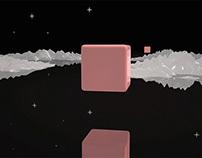 Simple Motion Graphics 3D