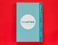 Guia Dasartes / Brazil Art Guide