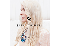 SARA STRIMPEL PHOTOGRAPHY BRANDING