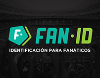 Fan ID · Fútbol AFA (Argentina) | Branding