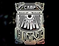 Camp Haiki Motion Graphic