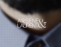 ARSENE&LAURENT
