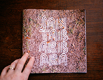 Santa Barbara Book