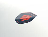 Creative Logo #7 - vProtect