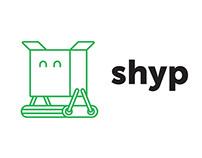 Shyp - Identity Guide