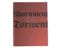 Adornment & Torment