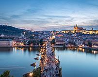 Prague, Czech-Republic