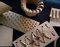 JoyIN :: Material Exploration