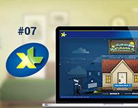 XL - Rumah Silaturahim