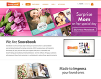Mother's day website banners