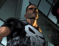 Punisher samples.