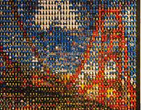 Mosaic tests