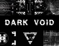 Dark Void HD VJ loops pack