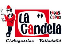 La Candela - Bar de Copas