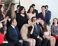 Graduación Licenciaturas Primavera 2020 - Pt. 2/2