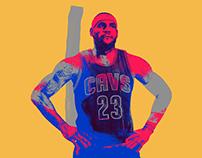 ESPN — 25 ANOS NBA