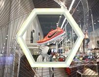Nike J D Sports Free Flyknit