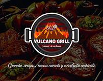 Vulcano Grill Steak House