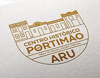 ARU Branding