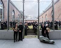 Symfonie orkest Vlaanderen 2018-19