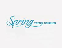 Spring 2014 concept 2