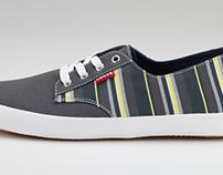 Levi's® Footwear Graphics 2