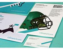 ComplyScore- Branding