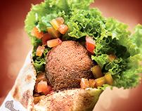 Almahara Kebab | Outdoor Campaign