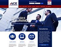 ACE Assessoria Empresarial - Especializada na Área de S
