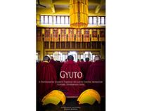 GYUTO a book by JULIAN BOUND