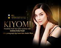 Eri International - Kiyomi