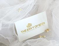 The Envy Of Eden Logo