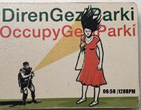Korfmaker - Gezi Park