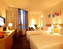 Liberty Central Saigon Hotel